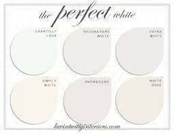 what is the best sherwin williams white paint for kitchen cabinets the white paint color kevin twitty interiors