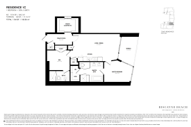 biscayne beach condo floor plans biscayne beach luxury condos floor plans click for a larger view