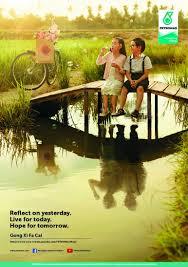 mercedes ads 2014 print ads 2014 petronas