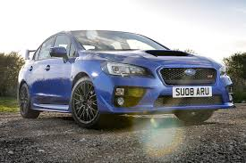 subaru wrx hatchback spoiler subaru wrx sti 2016 long term test review by car magazine