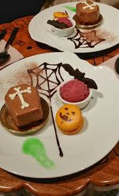 Halloween Coffin Cake by Q Pot Cafe Halloween Version U2013 Solar Flight Voyage