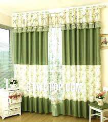 Curtains And Valances Bedroom Curtains And Valances Curtains Valances Styles Brilliant