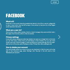 block facebook invites how safe are your kids on social media