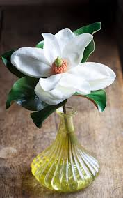 Artificial Lilies In Vase How Fake Flowers Became Cool Again The Telegraph