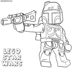 printable lego star wars coloring pages bltidm