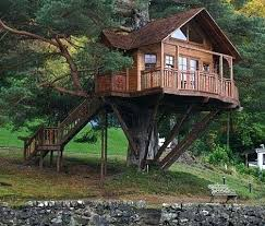 treehouse home plans treehouse home plans tree house plan 3 treehouse house plans