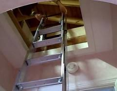 best attic ladder attic ladder reviews attic stairs