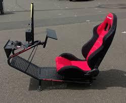 siege de jeux sièges et support pour jouer les différents fournisseurs de play seats