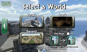 labyrinth 2 apk maze mania 3d labyrinth escape for android free at apk