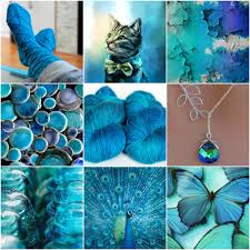 mood board monday peacock cat art print business casual and
