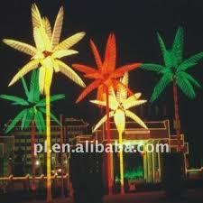 led palm tree light coconut tree lights1m 2m 3m 4m 5m buy led