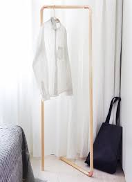 Clothes Storage Solutions by Make Way For Fall Clothes Wardrobe Storage Solutions To Diy