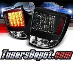 spec d tail lights spec d led tail lights black 00 05 toyota celica lt cel00jmled tm