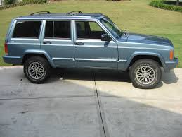 classic country whats the difference jeep cherokee forum