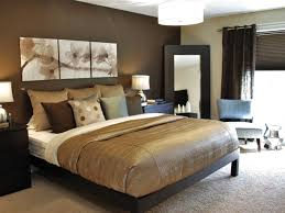interesting brown bedroom colors and designs look how great the
