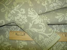 Home Decor Designer Fabric by Chris Stone Design Restoration Hardware Taupe Linen Home Dec Fabric