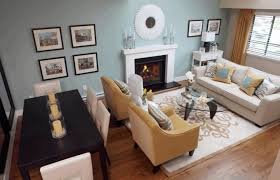 living dining room ideas small living and dining room ideas coma frique studio 61a5c5d1776b