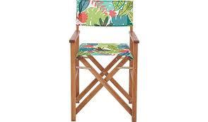 Asda Direct Armchairs Directors Chairs 2 Pack Botanical Home U0026 Garden George At Asda