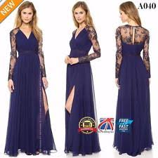 dresses for special occasion ebay