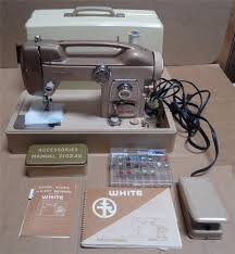 sears kenmore convertible 14 stitch sewing machine 17812 w pedal