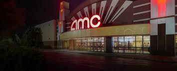 Amc Theatres Amc Plymouth Meeting Mall 12 Plymouth Meeting Pennsylvania