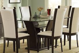 table modern cool dining room tables and chairs rare modern
