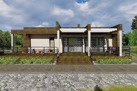 modern style house plans modern style house plan 3 beds 1 00 baths 1059 sq ft plan 549 1