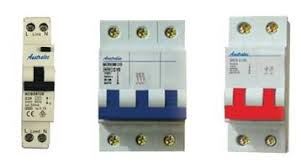 rcd electrical switchgear circuit protection conduit saddles