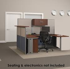 Reception Station Desk by Amazon Com Receptionist Office Cubicals With Transaction Counter