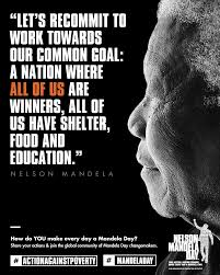 education quote fire 19 great nelson mandela quotes that helped change the world