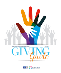 2016 2017 giving guide by baton rouge business report issuu