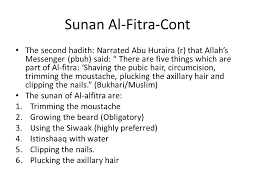 plucking pubic hair tahara course 2 taught by hacene chebbani chapter two types of