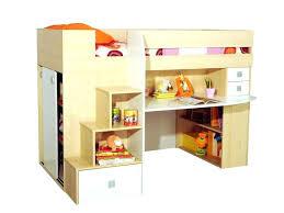 combin lit bureau lit enfant combine lit enfant combine bureau et commode oliver