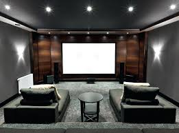 home cinema interior design home theater interior home theater with lounge couches home theatre
