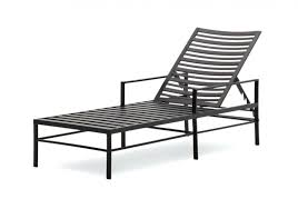 Rocking Patio Chair Rocking Outdoor Patio Chaise Lounge Chair Canopy Garden Porch Pool