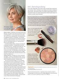 make up tips for salt and pepper hair gray hair 3 gray and silver hairstyles pinterest grey hair