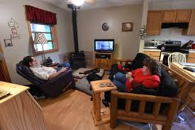 Tiny House Living Room by I Live In A Tiny House U2014 What It U0027s Really Like To Live Small