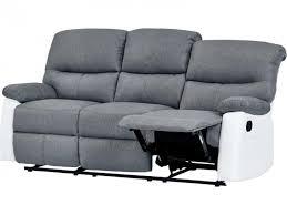 canapé blanc conforama tous les canapés blanc conforama avec fauteuil relaxation pour