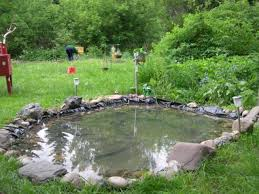 patio fish ponds small pond design ideas ceece amys office