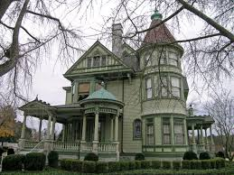 New Victorian Style Homes Chicago Heights Historic Preservation Advisory Committee History