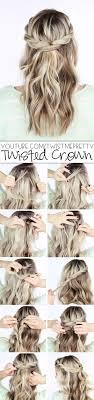 Sch Ste Kurzhaarfrisuren by 16 Boho Braid Tutorials That Will Give You Cinderella Hair For