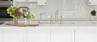 kitchen faucets australia rohl perrin and rowe 2 handle bridge kitchen faucet in polished
