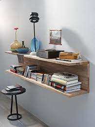 Build A Simple Wood Shelf Unit by