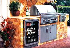 best outdoor kitchen appliances impressive outdoor kitchen appliances packages best outdoor