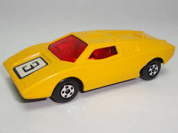 1969 1973 matchbox lesney carry case superfast collection 45