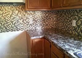 Smart Tiles Peel And Stick Backsplash Tiles Cheap Is The New Classy - Smart tiles backsplash