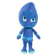 pj masks mini bean plush night ninja play toys kids