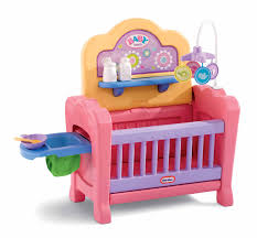 Little Tikes Storage Little Tikes 4 In 1 Baby Born Nursery
