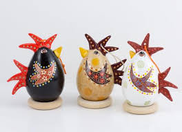 gourd ornament collection