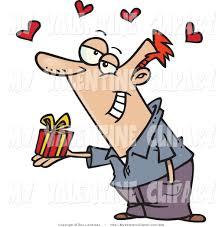 royalty free stock valentine designs of cartoons